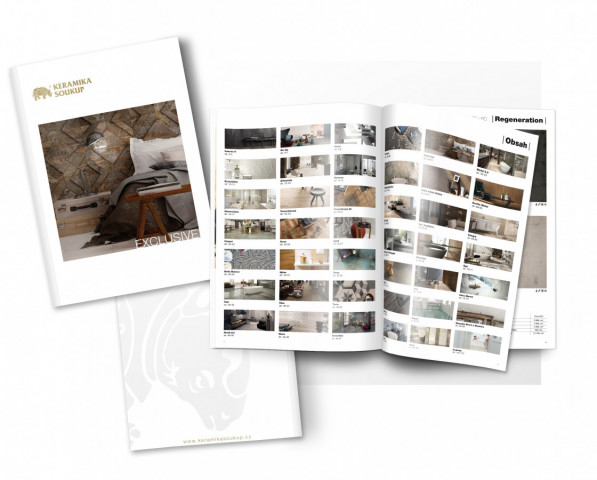 Katalog Exclusive