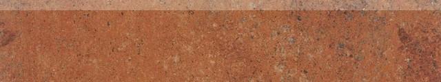 Sokl SIENA, 45 x 8,5 cm, Červeno-hnědá - DSAPM665 č.1