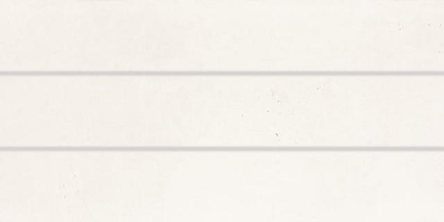 Dekor Pásky TRIANGLE, 20 x 40 cm, Bílá - WIFMB200 č.1
