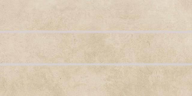 Dekor Pásky TRIANGLE, 20 x 40 cm, Béžová - WIFMB202 č.1