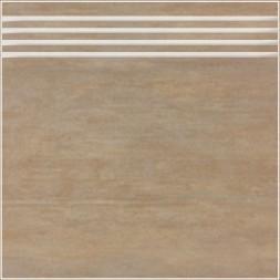 Schodovka BALVANO Grau 33,3 x 33,3 cm