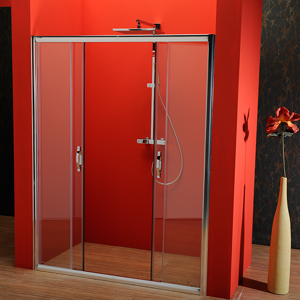 Posuvné sprchové dveře SIGMA