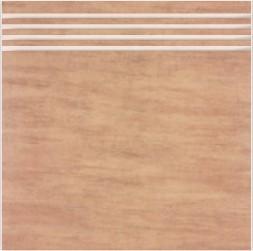 Schodovka BALVANO Mokka 33,3 x 33,3 cm