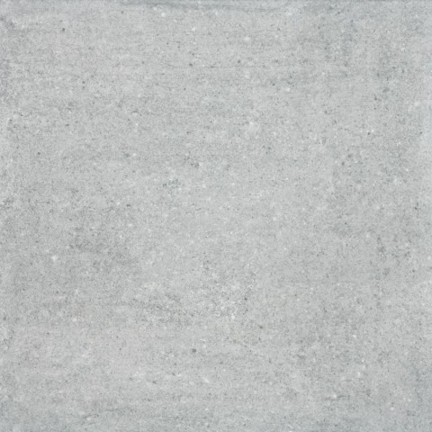 Velkoformátová dlažba imitace betonu CEMENTO, 60 x 60 cm, Šedá - DAK63661
