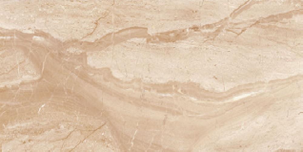 Obklad imitace mramoru DAINO REALE Marron 25 x 50 cm