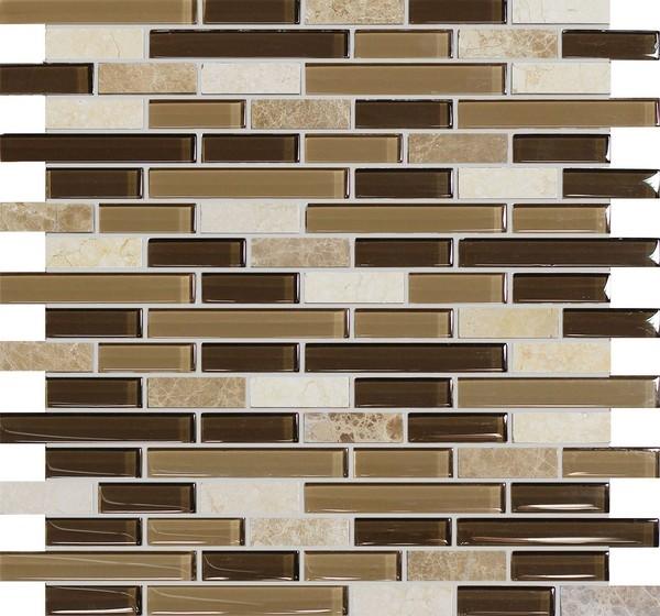 Mozaika Okrová Mix ST15Z-17