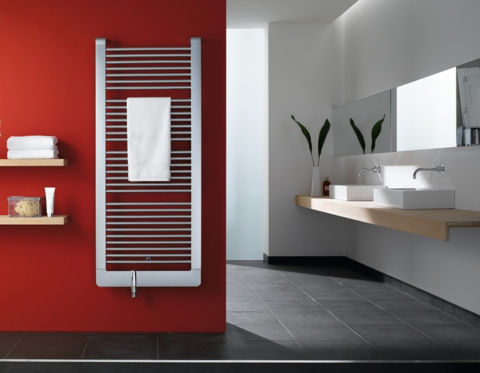 Koupelnový klasický radiátor Credo - V