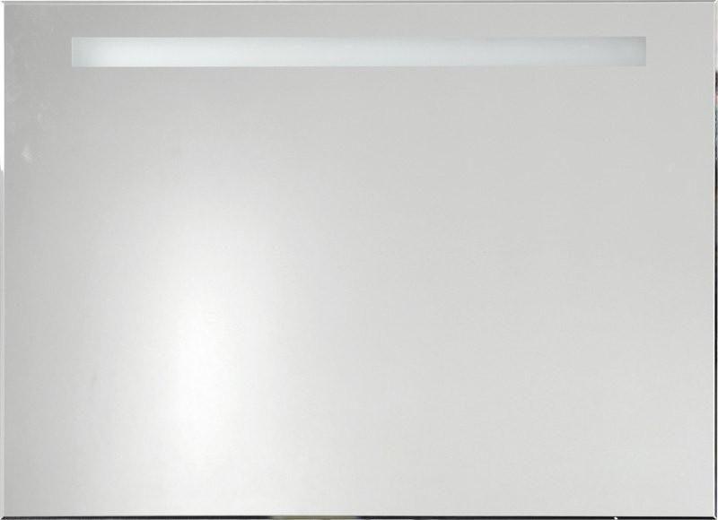 Podsvícené zrcadlo 100x80 cm