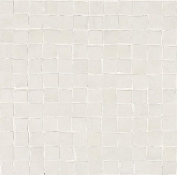 Mozaikový dekor JOLIE Tessere Blanc