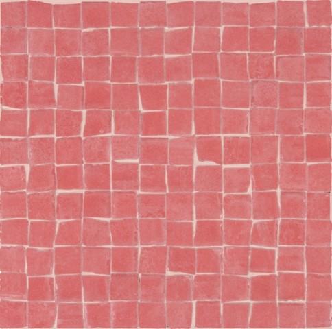 Mozaikový dekor JOLIE Tessere Coral