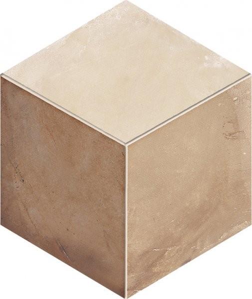 Šestiúhelníková dekorativní dlažba TERRA Rombo C