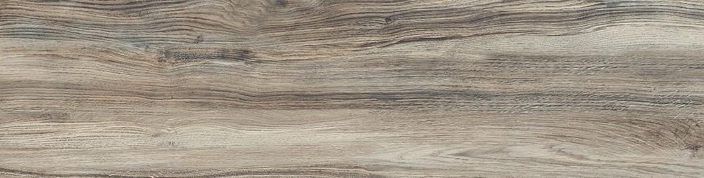 Mrazuvzdorná dlažba v imitaci dřeva DOVER Brown 20x80 cm, rektifikovaná
