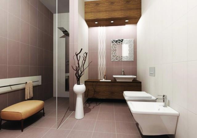 Koupelna HABITAT