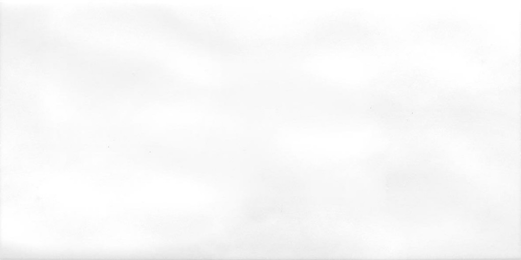 Lesklý reliéfní obklad COLORONE, 30 x 60 cm, Bílá - WARV4000