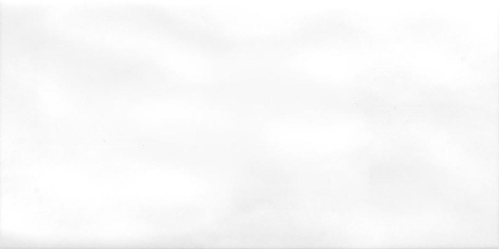 Matný reliéfní obklad COLORONE, 30 x 60 cm, Bílá - WARV4104