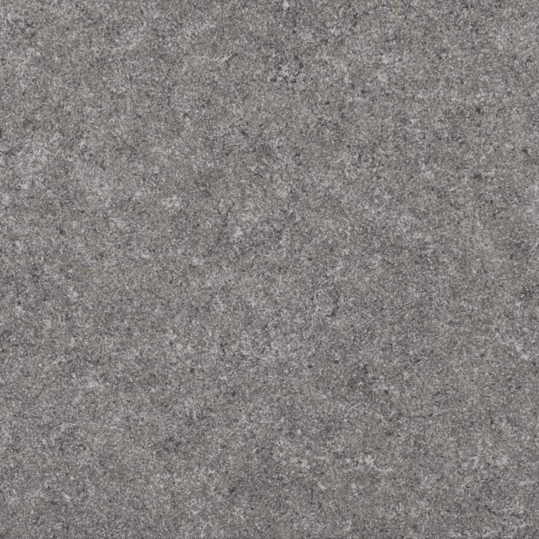 Univerzální velkoformátová dlažba imitace kamene ROCK, 60 x 60 cm, Tmavě šedá - DAK63636