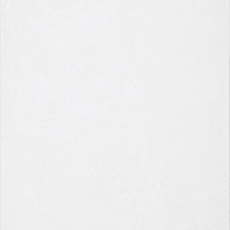 Velkoformátová dlažba CLAY, 60 x 60 cm, Bílá - DAR63638