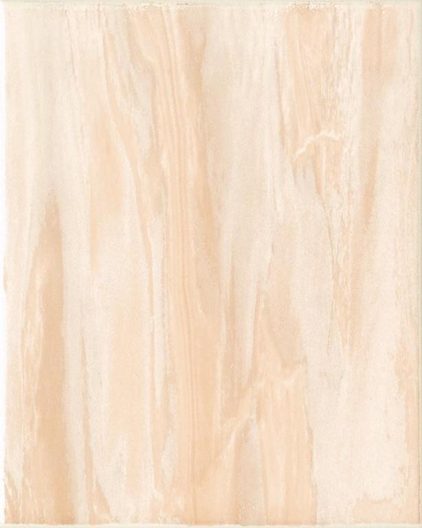 Koupelnový obklad IRYS Tmavě béžový 20 x 25 cm