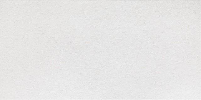 Reliéfní dlažba imitace kamene UNISTONE, 30 x 60 cm, Bílá - DARSE609
