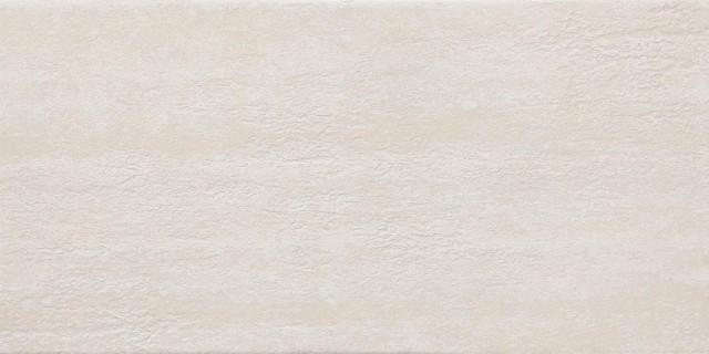 Dlažba imitace kamene TRAVERTIN, 30 x 60 cm, Slonová kost - DARSA030