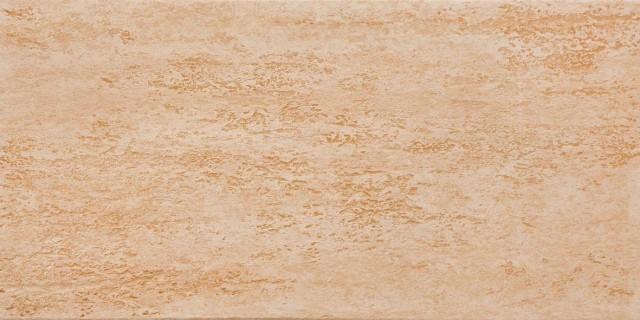Dlažba imitace kamene TRAVERTIN, 30 x 60 cm, Okrová - DARSA034