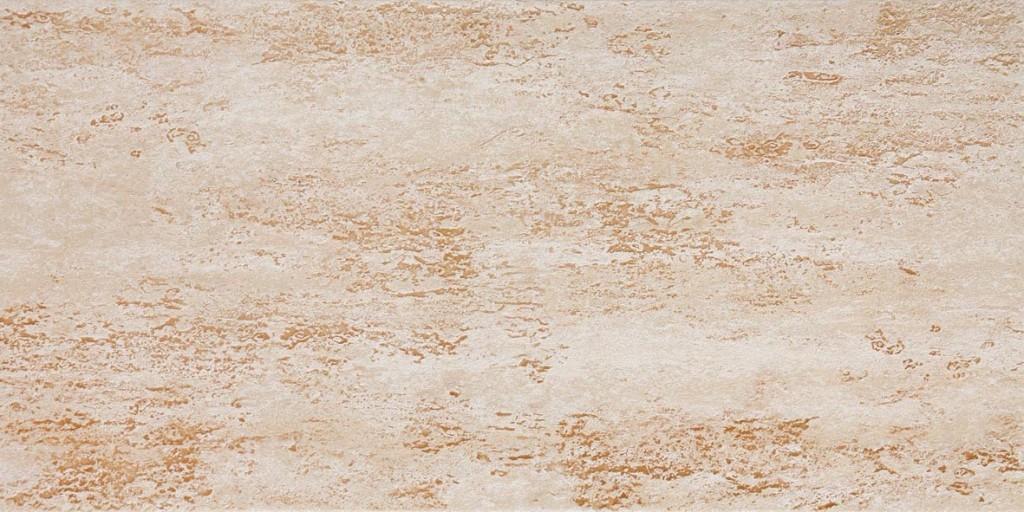Dlažba imitace kamene TRAVERTIN, 30 x 60 cm, Béžová - DARSA035