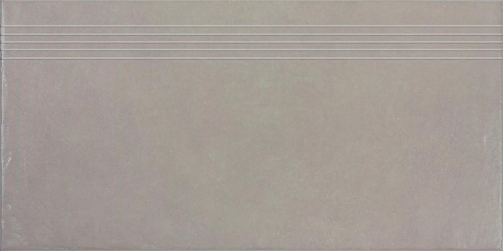 Schodovka CLAY, 30 x 60 cm, Šedo-béžová - DCPSE640