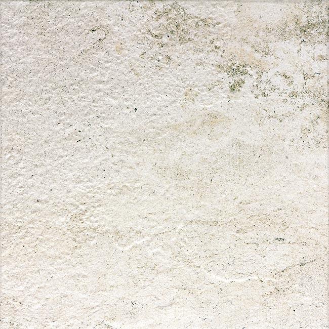Dlažba COMO, 33 x 33 cm, Bílá - DAR3B692