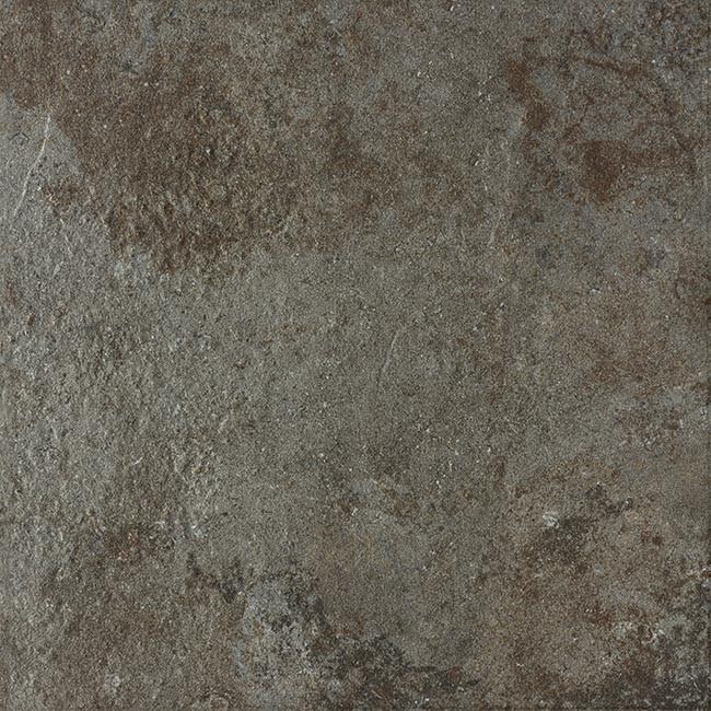 Dlažba COMO, 33 x 33 cm, Hnědo-černá - DAR3B694