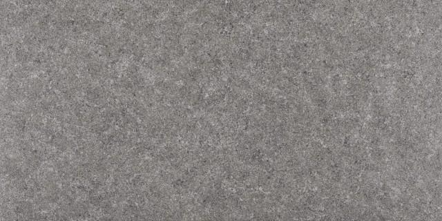 Univerzální dlažba imitace kamene lapp. ROCK, 30 x 60 cm, Tmavě šedá - DAPSE636
