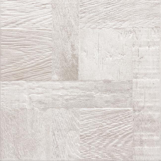 Dlažba ERA, 33 x 33 cm, Bílá - DAR3B706