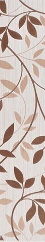 Květinová listela LIVING Forest 7x40 cm