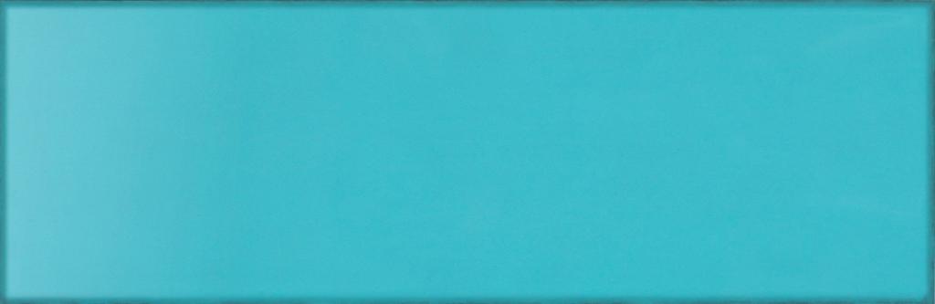 Velkoformátový obklad POTTERY Turquoise 25 x 76 cm