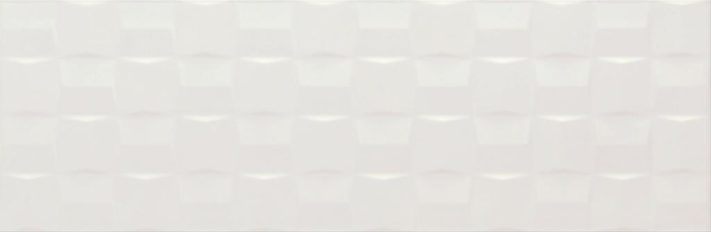 Velkoformátový dekor POTTERY Light Struttura Cube 3D 25 x 76 cm