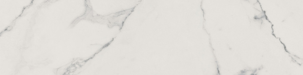 Velkoformátová dlažba s imitací mramoru SENSI Statuario White Lux rett. 30 x 120 cm