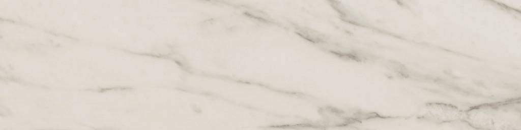 Velkoformátová dlažba s imitací mramoru SENSI Calacatta Select Lux rett. 30 x 120 cm
