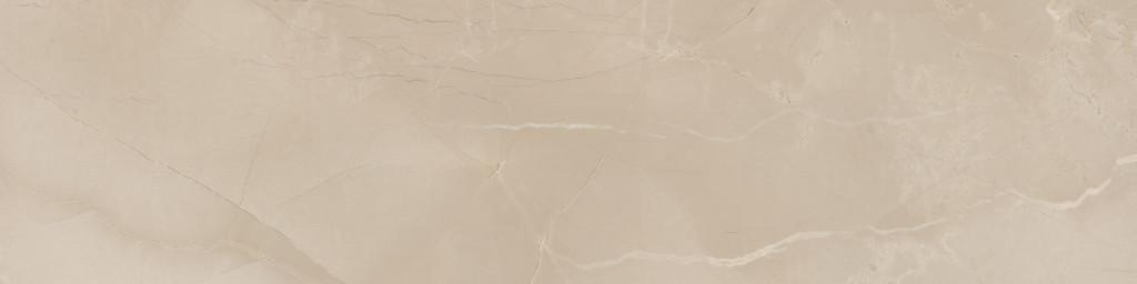 Velkoformátová dlažba s imitací mramoru SENSI Sahara Cream Lux rett. 30 x 120 cm