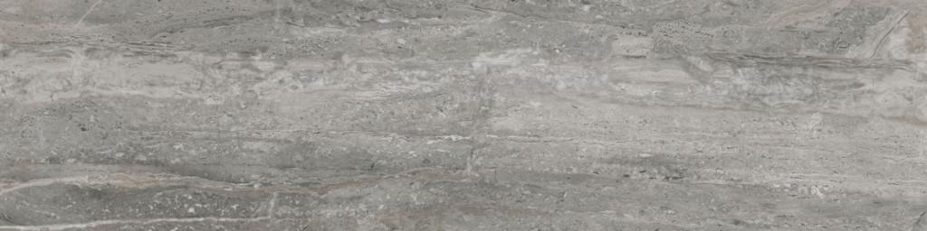 Velkoformátová dlažba s imitací mramoru SENSI Arabesque Silver Lux rett. 30 x 120 cm