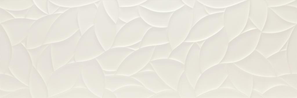 Velkoformátový 3D obklad ESSENZIALE Struttura Flora Satinato rett. 40 x 120 cm