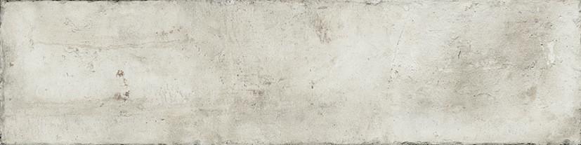 Velkoformátová dlažba s imitací cihly TERRE Ice Natural 25x100 cm