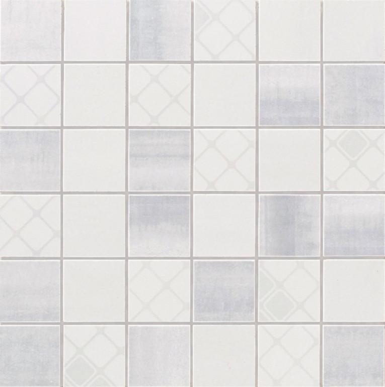 Interiérová mozaika LUCY W-G-M Mosaic, 30 x 30 cm