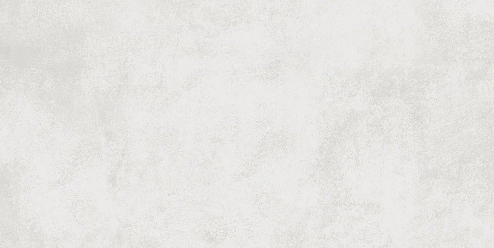 Bílý interiérový obklad SMOKY 42 White, 20 x 40 cm