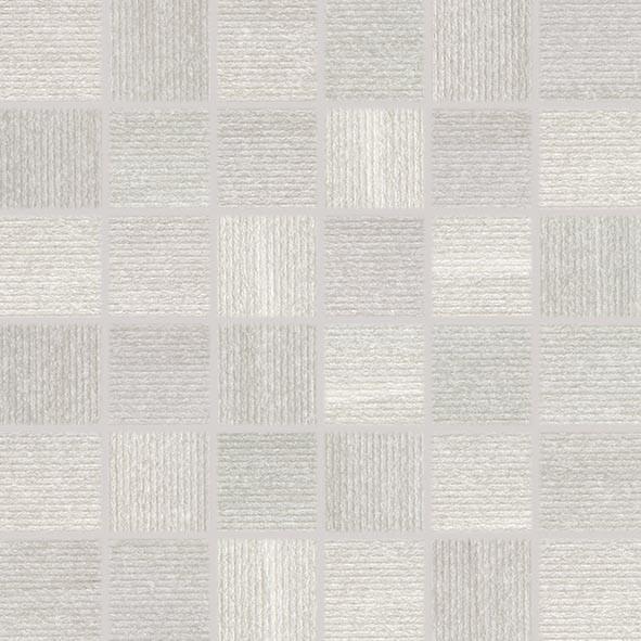 Mozaika CASA, 30 x 30 cm, Šedá - WDM065331