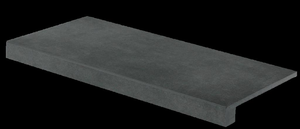 Schodová tvarovka EXTRA, 40 x 80 cm, Černá - DCF84725