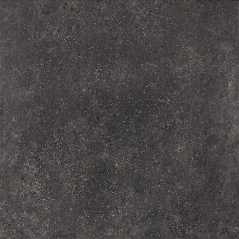 Velkoformátová dlažba reliéfní BASE, 60 x 60 cm, Černá - DAR63433