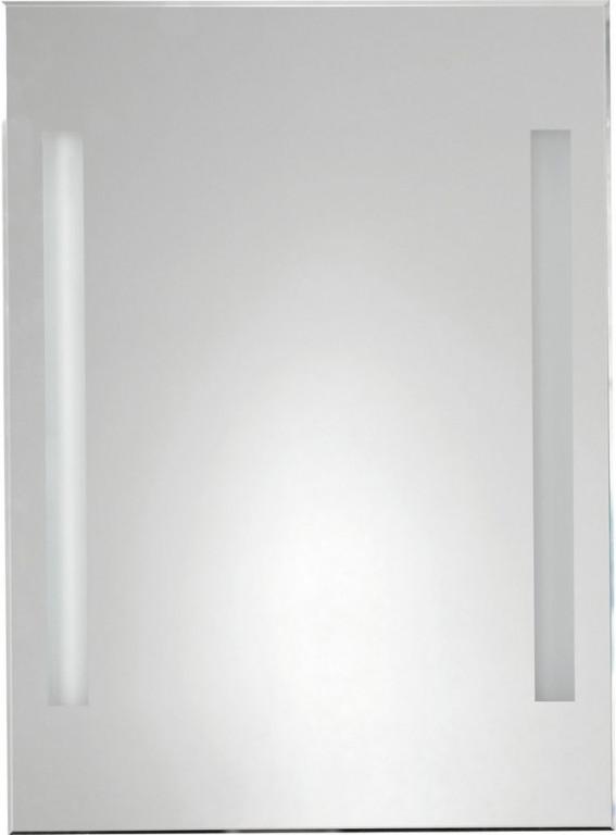 Podsvícené zrcadlo 50 x 70 cm ATH1