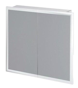 Koupelnová galerka 60 x 60 x 11 cm SANDRA