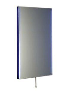 Zrcadlo s LED osvětllením 50 x 80 cm TOLOSA