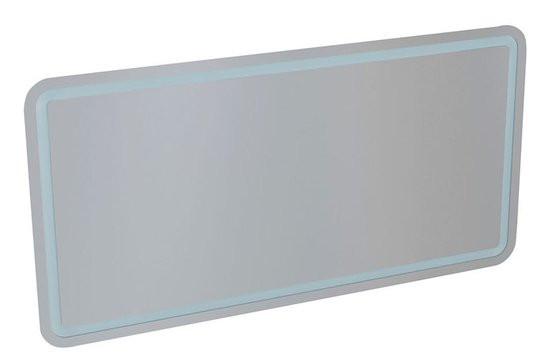 Zrcadlo s LED osvětllením 120 x 60 cm NYX