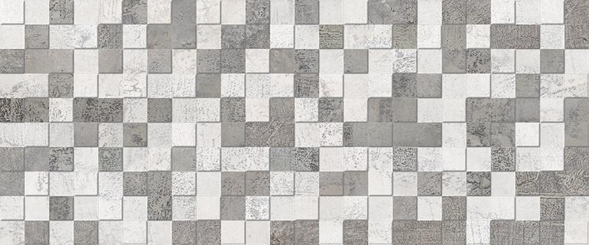 Interiérový mozaikový dekor v imitaci kamene PIETRA Carre